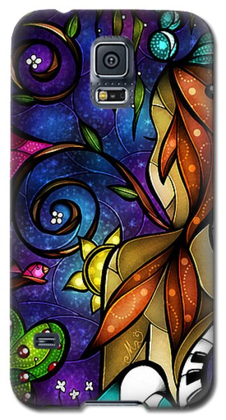 Do You Remember Galaxy S5 Case