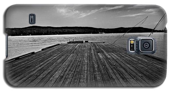 Dock Galaxy S5 Case