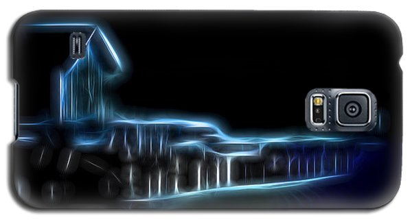 Dockside Moonlight Galaxy S5 Case