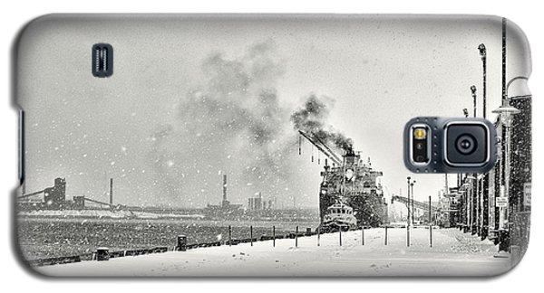 Dockyard Galaxy S5 Case