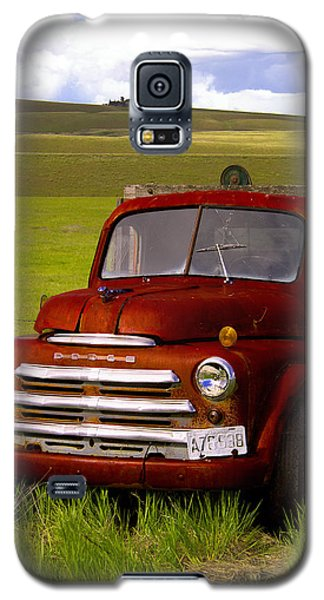 Dodge - Best Years Remembered Galaxy S5 Case