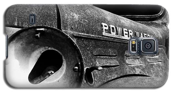 Dodge - Power Wagon 1 Galaxy S5 Case by James Aiken