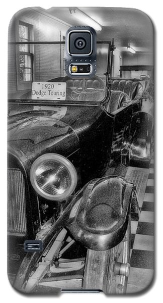 Dodge Touring Galaxy S5 Case