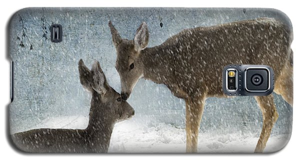 Doe A Deer Galaxy S5 Case