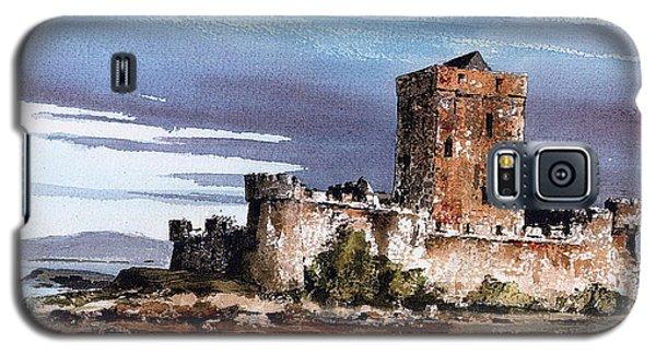 Donegal  Doe Castle Nr Creeslough  Galaxy S5 Case