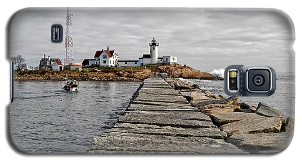 Dog Bar Breakwater  Galaxy S5 Case