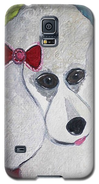 Dog Lover Galaxy S5 Case