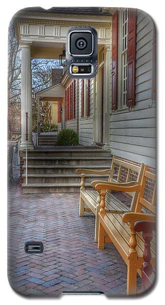Dog Street Galaxy S5 Case