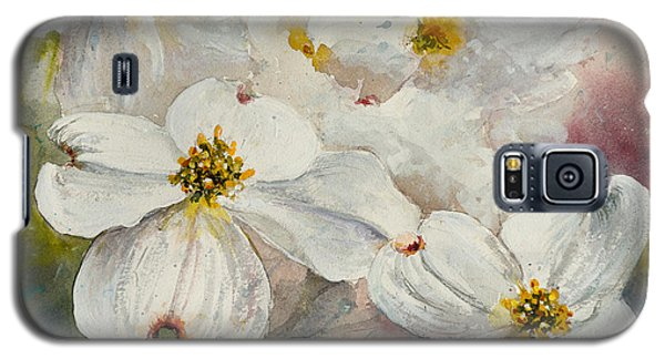 Dogwood 6 Galaxy S5 Case