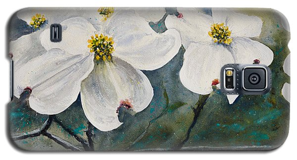 Dogwood 7 Galaxy S5 Case