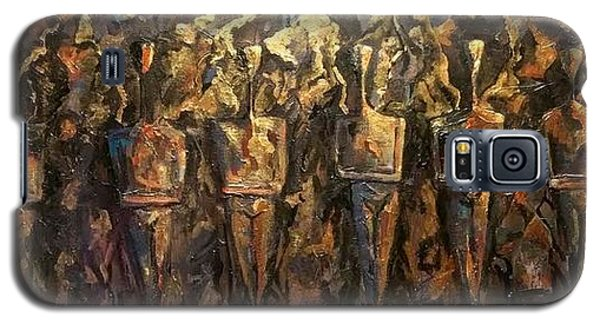 Immortals Galaxy S5 Case