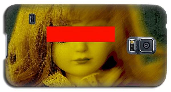 Dolls 22 Galaxy S5 Case