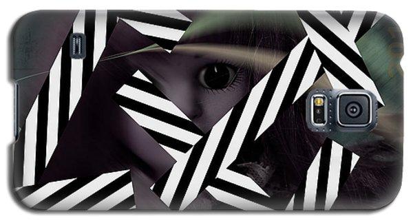 Dolls 29 Galaxy S5 Case
