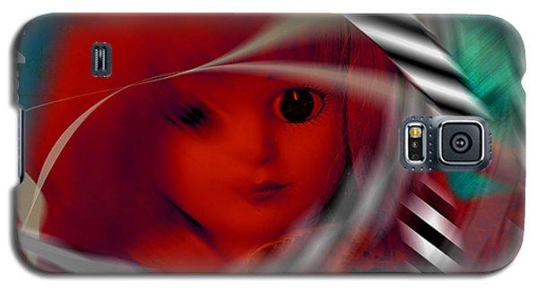 Dolls 31 Galaxy S5 Case