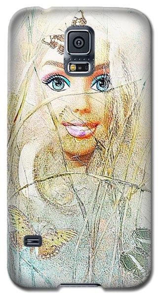 Dolls 406-08-13 Marucii Galaxy S5 Case