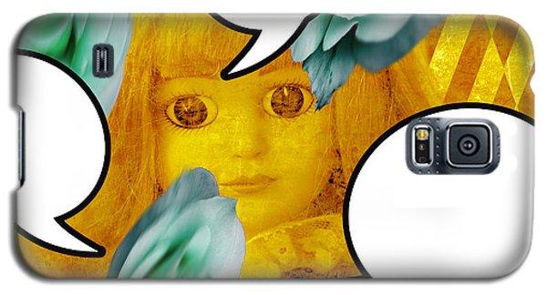Dolls 8 Galaxy S5 Case