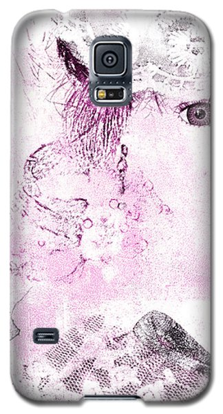 Dolly Galaxy S5 Case by Davina Washington