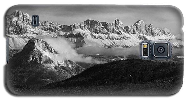 Dolomite Mountains - Italian Alps Galaxy S5 Case