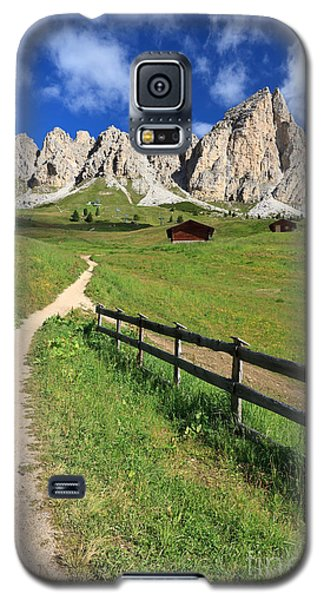 Dolomiti - Cir Group Galaxy S5 Case