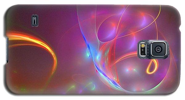 Dolphins Dream Galaxy S5 Case