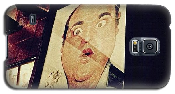 Dom Deluise Galaxy S5 Case