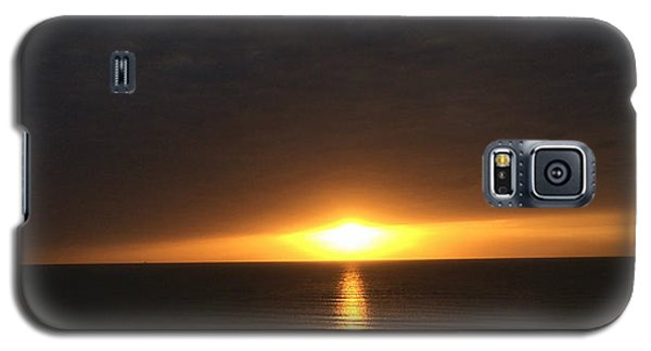 Don Cesar Penthouse Sunset 1 Galaxy S5 Case