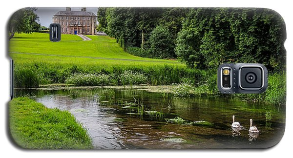 Doneraile Court Estate In County Cork Galaxy S5 Case