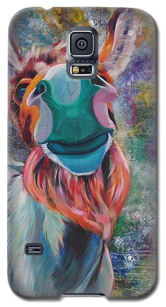 Donkeys Galaxy S5 Case