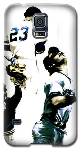 Donnie Baseball  Don Mattingly Galaxy S5 Case