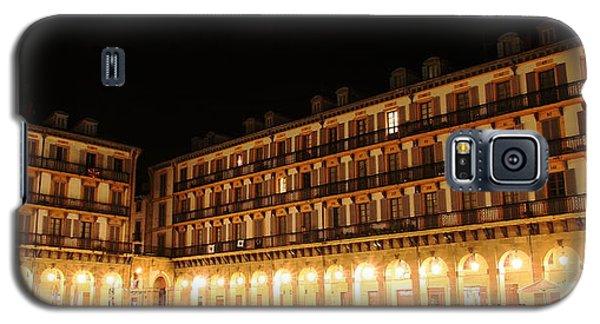 Galaxy S5 Case featuring the photograph Donostia San Sebastian  by Mariusz Czajkowski