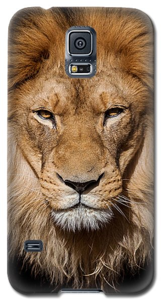 Don't Ask Galaxy S5 Case by Steven Reed