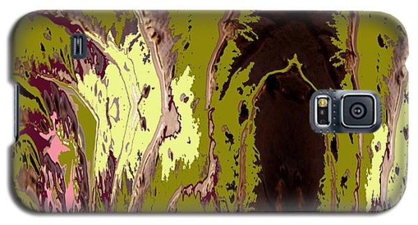 Don't Trust The Radicchio Galaxy S5 Case
