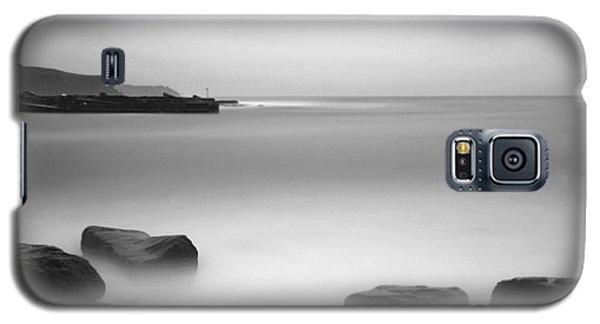 Doolin Pier Galaxy S5 Case