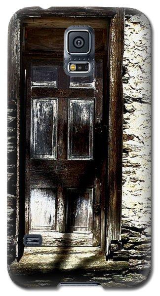 Door 3769 Galaxy S5 Case