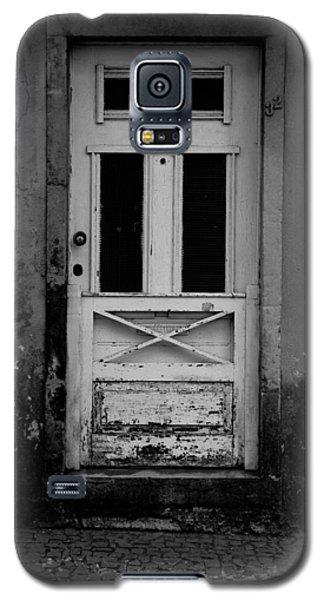 Door-8 Galaxy S5 Case