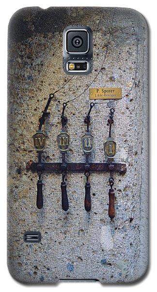Door Bells Galaxy S5 Case