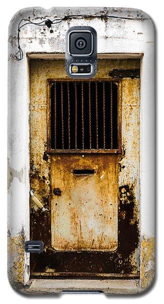 Door No 48 Galaxy S5 Case