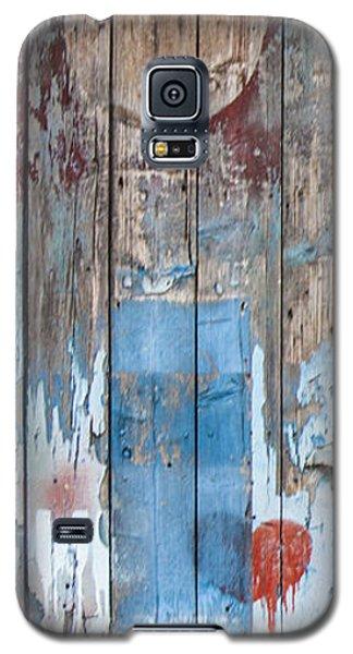 Door Study II Galaxy S5 Case