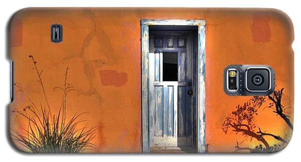 Door Galaxy S5 Case