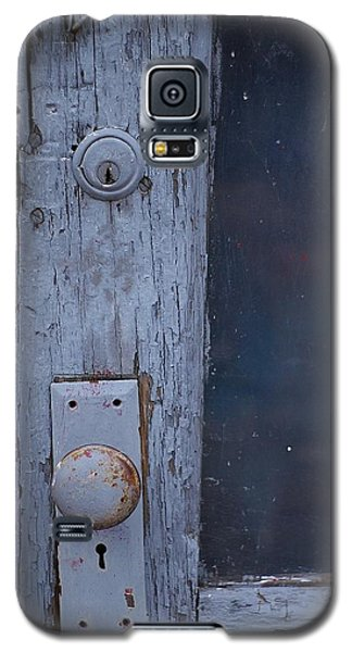 Door To The Past Galaxy S5 Case by Randy Pollard