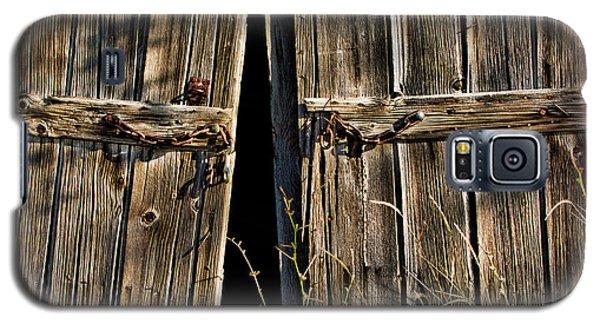 Doors Galaxy S5 Case