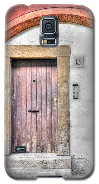 Doorway 13 Galaxy S5 Case