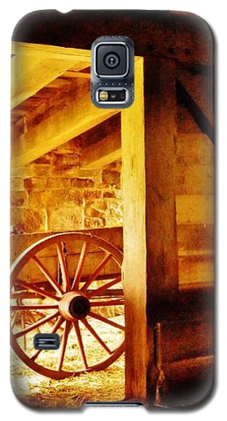 Doorway To The Past Galaxy S5 Case