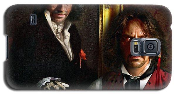 Dorian Galaxy S5 Case by Alessandro Della Pietra