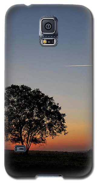 Dorset Dawn Galaxy S5 Case by Wendy Wilton