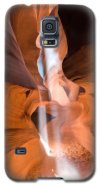 Double Beam 2nd Edit Galaxy S5 Case