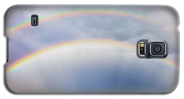 Rainbow Bridge Galaxy S5 Case