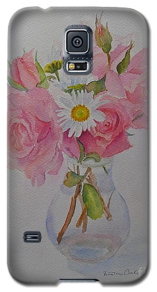 Douceur Galaxy S5 Case by Beatrice Cloake