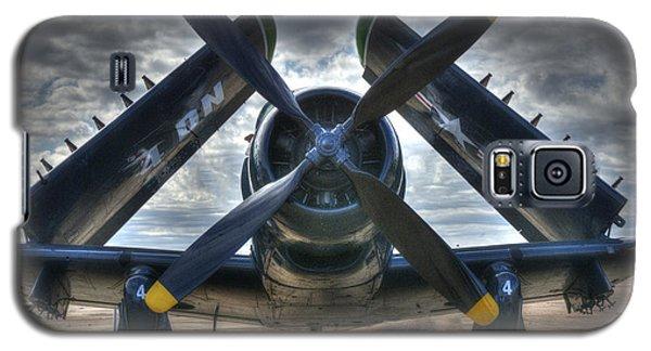 Douglas A1- E Skyraider Galaxy S5 Case