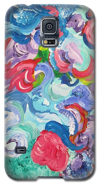 Dove Swimmin Galaxy S5 Case